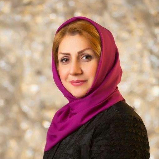 فاطمه جانی پور